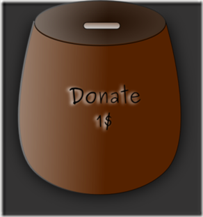 donations clipart