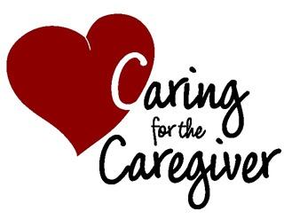 caregiver clipart